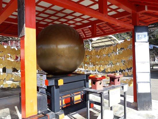 Ryozen Kannon - Picture of Ryozen Kannon, Kyoto - TripAdvisor