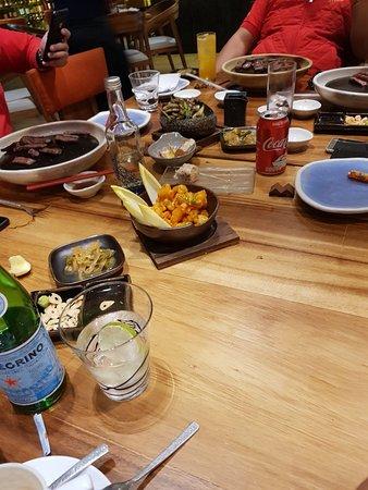 Restaurante makoto en san sebasti n de los reyes con - Cocinas san sebastian de los reyes ...