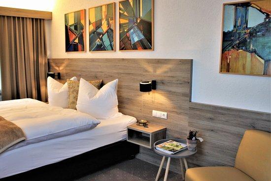 zimmer picture of restaurant spinne neustadt an der weinstrasse tripadvisor. Black Bedroom Furniture Sets. Home Design Ideas