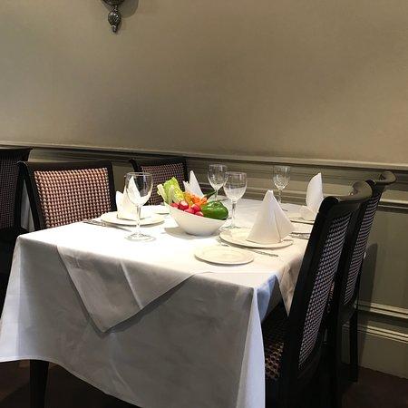 Ishbilia Restaurant London Reviews