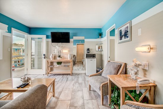 The inn at sunset cliffs updated 2018 prices reviews - 2 bedroom suites in san diego ca ...