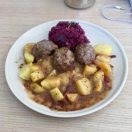 Nj rd kitchen luxembourg restaurant avis num ro de - La cuisine rapide luxembourg ...