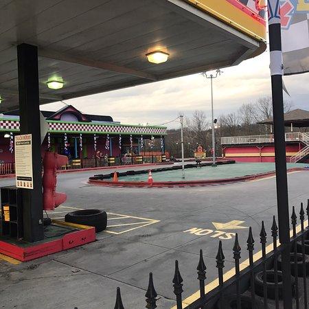 Rockin' Raceway Arcade: photo0.jpg