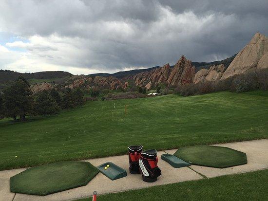 Arrowhead Golf Club: Arrowhead