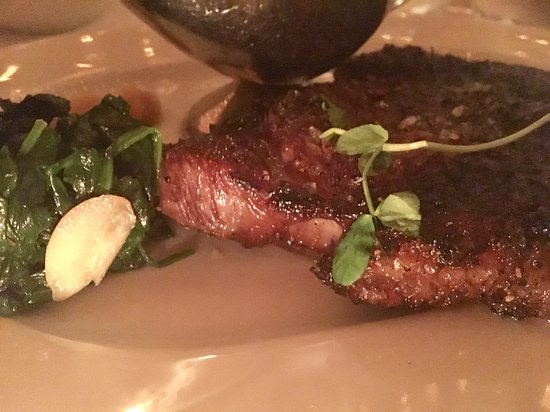Hunt fish club new york city restaurantanmeldelser for Hunt fish club nyc