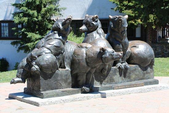 McCall, Αϊντάχο: Public Art