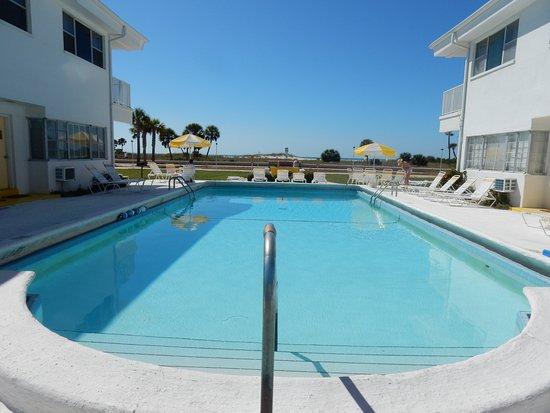 Sands Motel Treasure Island Fl