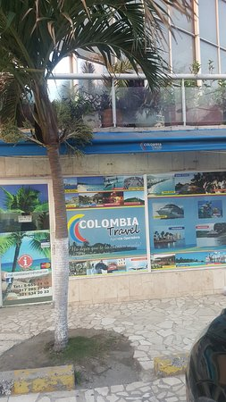 Colombia Travel Cartagena