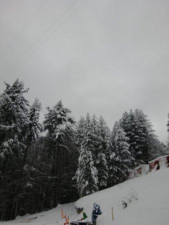 Camigliatello Silano, Italien: Calabria Snow Academy
