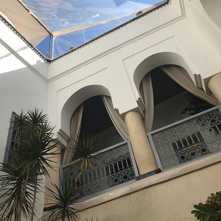 竹子庭院飯店照片