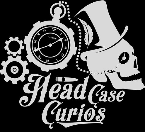 Head Case Curios