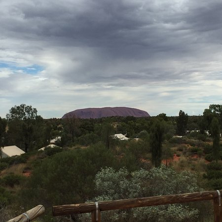 Desert Gardens Hotel, Ayers Rock Resort: photo1.jpg