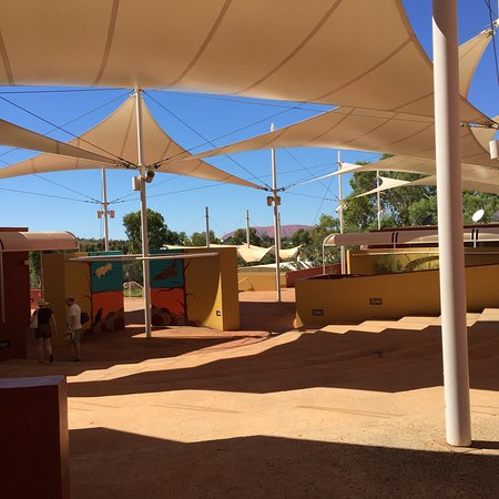 Desert Gardens Hotel, Ayers Rock Resort: photo2.jpg