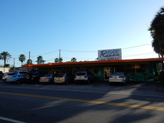 R Bar Treasure Island Reviews