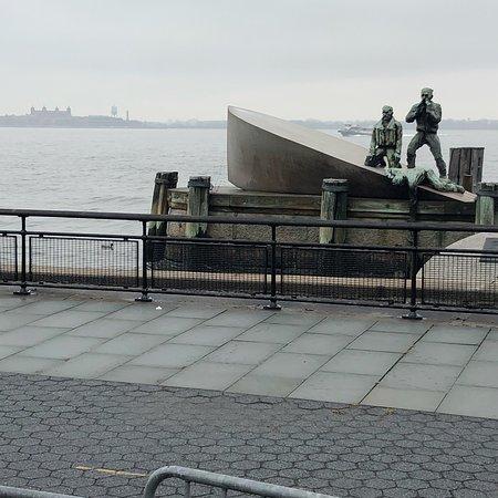 Battery Park : photo0.jpg