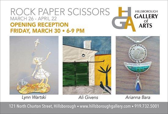 Hillsborough Gallery of Arts