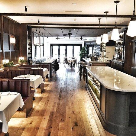 Lulu Kitchen Bar Picture Of Lulu Kitchen Bar Sag Harbor Tripadvisor