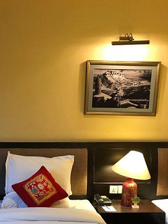 Hotel Tibet International-billede