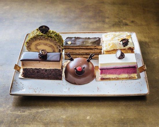 Oakleigh, Australie : Gluten Free treats