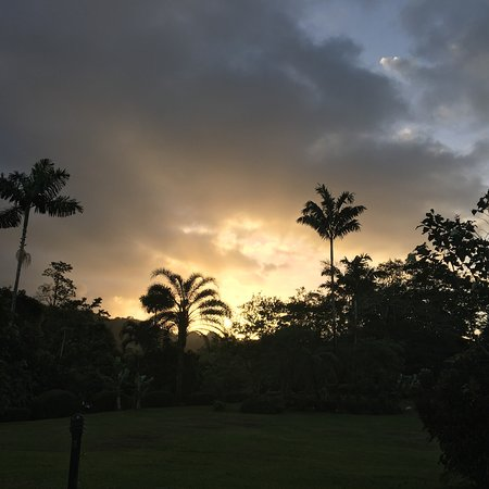 Arenal Manoa Hotel : photo0.jpg