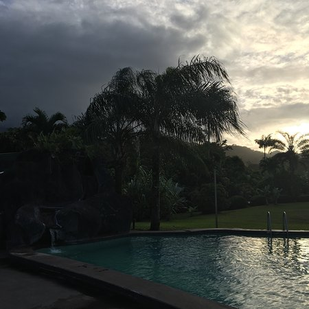Arenal Manoa Hotel : photo1.jpg