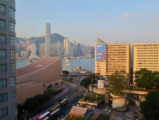 The Salisbury-YMCA of Hong Kong Εικόνα