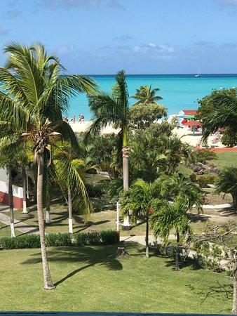 Jolly Beach Resort Rating