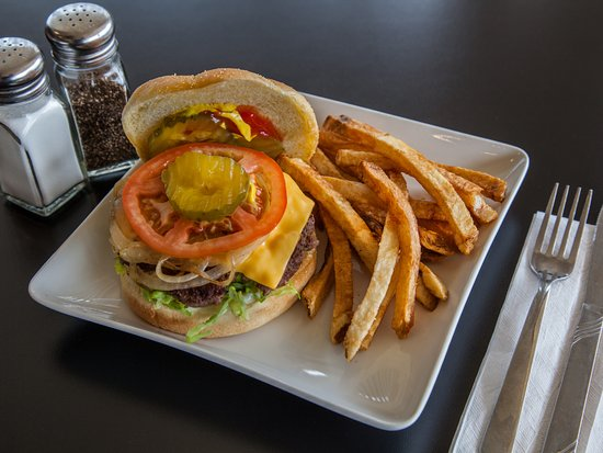 Hillside, IL: Try our delicious 7oz Cheeseburgers.  Made to order, fresh every time.
