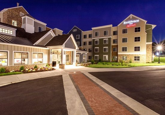 Residence Inn Philadelphia Great Valley/Malvern