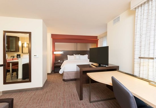 Wauwatosa, Wisconsin: Guest room