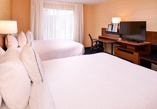 Plymouth, Nueva Hampshire: Guest room