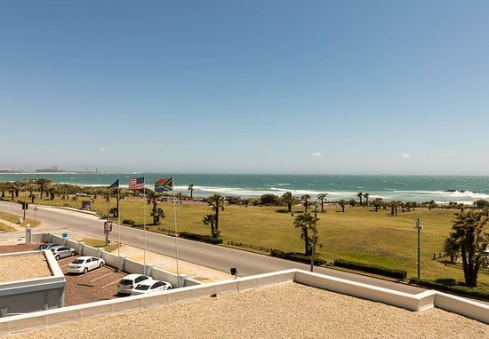 Summerstrand, South Africa: Exterior