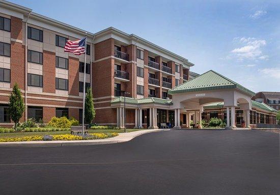 Hotels Close To University Of Delaware Newark