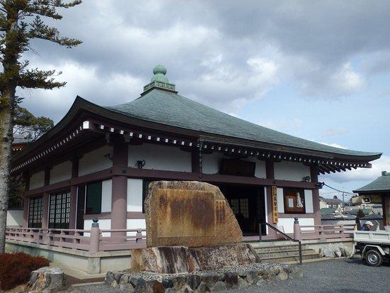 Renge-ji Temple: 不動堂
