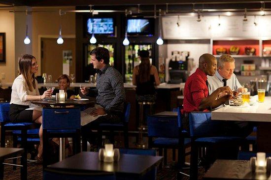Irving, Teksas: Restaurant