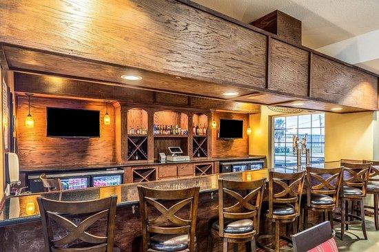 Comfort Suites Galveston: Restaurant