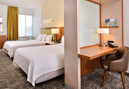 Springhill suites irvine john wayne airport orange county for Hotel a bas prix