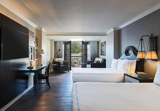 Renaissance Charleston Historic District Hotel Reviews