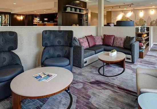 Oakbrook Terrace, إلينوي: Lobby