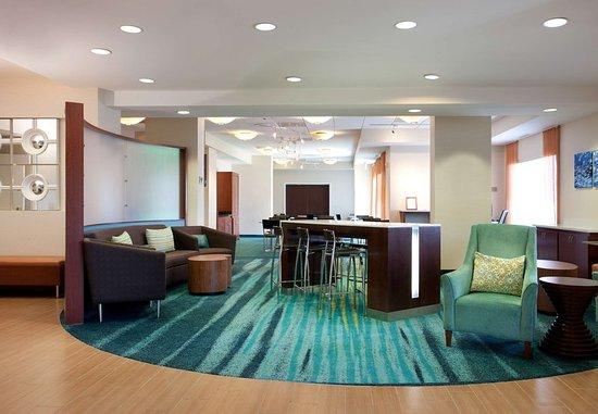 springhill suites los angeles lax manhattan beach. Black Bedroom Furniture Sets. Home Design Ideas