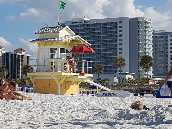 Clearwater Beach : 20180222_180227_large.jpg