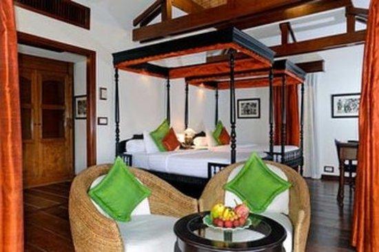 Angkor Village Hotel: Guest room