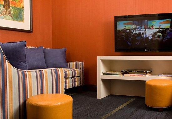 Fairfield Inn & Suites Orlando Lake Buena Vista: Other