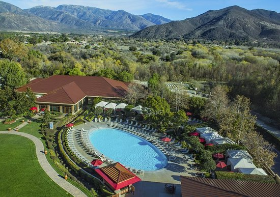Pala Casino Resort and Spa: Exterior