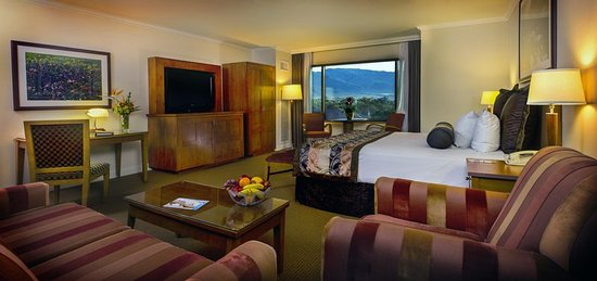 Pala Casino Resort and Spa: Suite