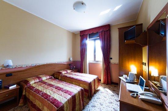 Val della Torre, Italia: Guest room