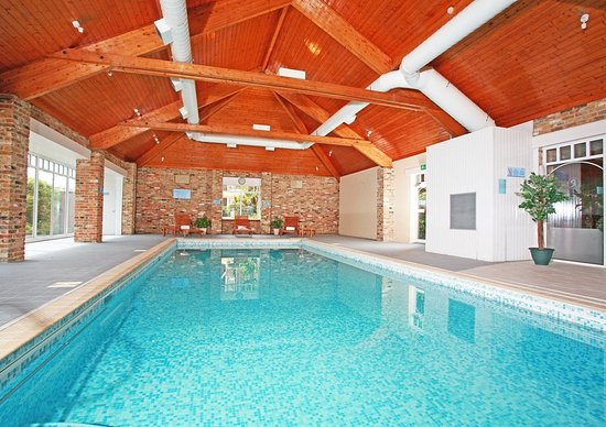 Pontlands Park: Pool