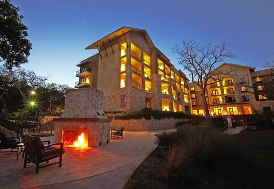 Courtyard By Marriott Hotel New Braunfels
