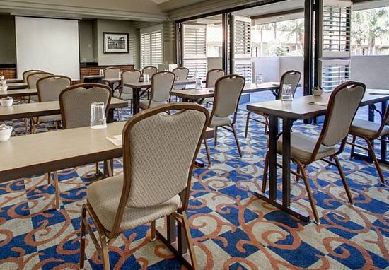 Courtyard San Diego Del Mar/Solana Beach: Meeting room