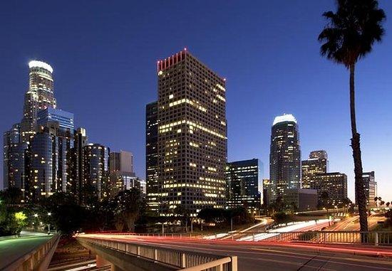 Residence Inn Los Angeles LAX/Manhattan Beach: Other